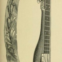 Yale's first Banjo Club, by Marshall Bartholomew