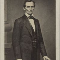 The Rail Splitter speech in New Haven, by Abraham Lincoln